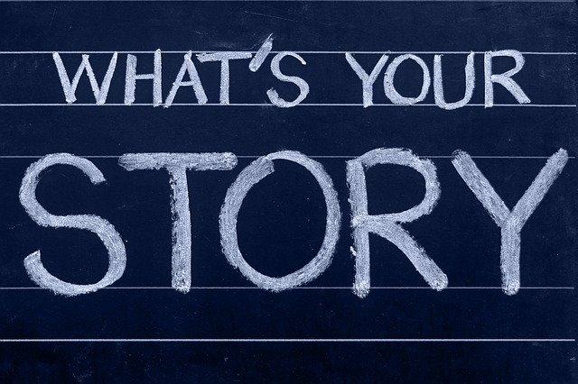 Glaubenssätze, eigene Geschichte, eigene Story, Selbstvertrauen